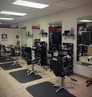 Bombshell Studio Salon